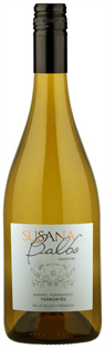 Susana Balbo Torrontes Barrel Fermented 2013 750ml